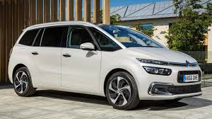 peugeot leasing europe reviews citroen grand c4 picasso flair bluehdi 150 2016 review by car