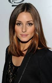 lob haircut meaning 14 best hair olivia palermo images on pinterest business
