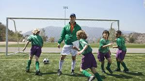 Kids Playing Backyard Football Whatever Happened To U0027go Outside And Play U0027 Cnn