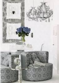 a glamorous life elegant living room ideas