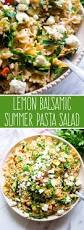 Simple Pasta Salad Recipe Best 25 Pasta Salad Recipes Ideas On Pinterest Pasta Salad