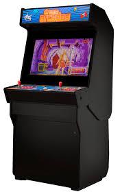 dreamcade vision 32 stand up arcade dream arcades