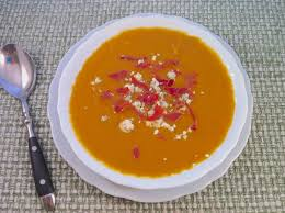 classic butternut squash soup with options u2014 the fountain avenue