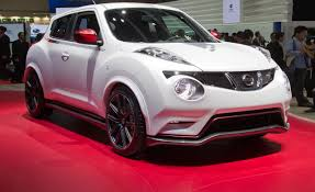 nissan juke nismo rs review nissan juke nismo concept u2013 news u2013 car and driver