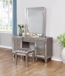 leighton mercury metalic poplar wood asian hardwood vanity set
