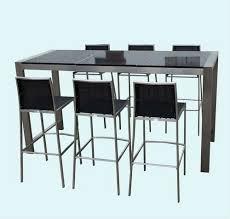 stainless steel bar table outdoor granite top stainless steel bar table all things granite