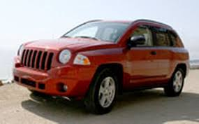 2008 jeep compass limited reviews 2008 jeep compass sport 4x2 drive motor trend
