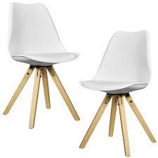 Esszimmerstuhl Kunststoff En Casa 6x Design Stühle Esszimmer Grau Stuhl Holz Plastik Kunst
