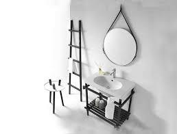 Ikea Specchi Da Terra by Specchio Tondo E Cuoio Cerca Con Google Idee Per La Casa