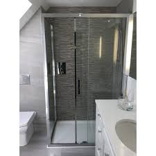 Small Shower Door Small Shower Room Stonewood