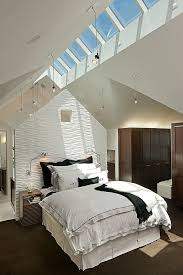 Creative Skylight Ideas 23 Stylish Bedrooms That Bring Home The Of Skylights