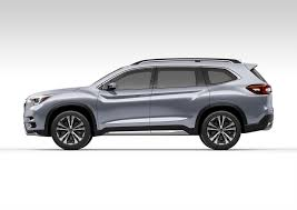 adventure mitsubishi 2017 adventure subaru subaru ascent suv concept makes world debut at