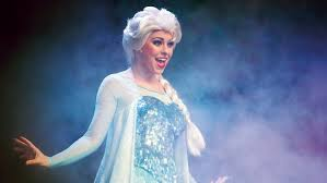 frozen sing celebration walt disney resort