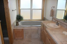 Travertine Bathtub Decoration Ideas Attractive Decoration Interior For Bathroom