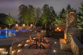 Pool Landscape Lighting Ideas Outdoor Lighting Ideas Inspiration Mckay Landscape Lighting