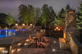 Outdoor Landscaping Lights Outdoor Lighting Ideas Inspiration Mckay Landscape Lighting