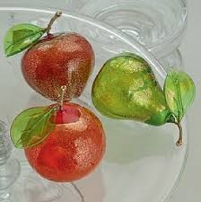 435 best glass iii images on glass fruit