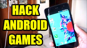 get unlimited gems coins everything in any android game