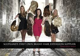 hair extension boutique hair extensions edinburgh