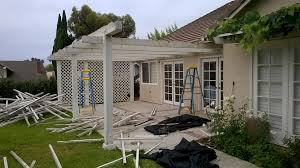 Aluminum Wood Patio by Wood Patios Archives The Patio Man