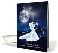 vow renewal cards congratulations congratulations on your vow renewals moonlight card