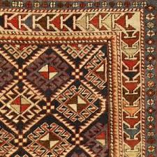 tappeti antichi caucasici tappeto caucasico shirvan daghestan antico cm 155 x 96