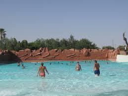 oasiria aquapark aquaparks marrakech pinterest marrakech and