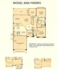 corte bella floor plans