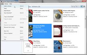 Showing Desk Web Edition Overdrive How To Read Open Epub Or Open Pdf Ebooks