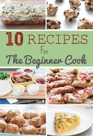 best 25 easy recipes for beginners ideas on recipes