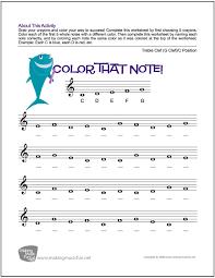 music worksheets worksheets