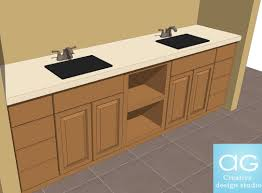 kitchen cabinets for sketchup l shaped floor mats cabinet paint