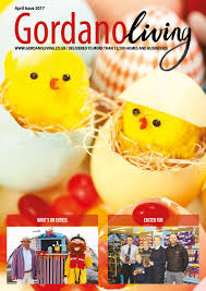 gordano living april edition by gordano media issuu