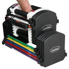 powerblock black friday powerblock u90 stage 1 adjustable dumbbells 2 22 5kgs pair