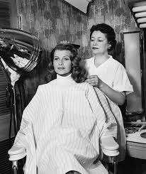 old ladies hair salon 137 best vintage beauty salons hairdressers etc images on