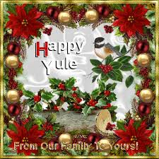 from our family to yours free yule ecards greeting cards 123