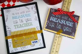 Halloween Gifts For Teachers by Free Printable Teacher Appreciation Gift Card Measures Up Gcg