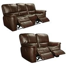 Dfs Recliner Sofas by 100 Leather Reclining Sofa Red Barrel Studio Crete Leather