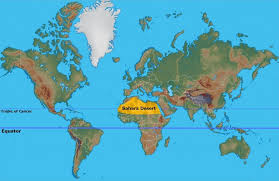 map of equator why are tropical regions hotter than equatorial regions science abc