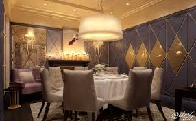 Expensive Dining Room Tables Luxury Contemporary Dining Room Interior Design Ideas