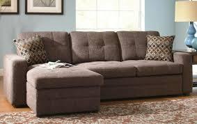 sofa marvelous small sectional sleeper sofa bloomquist small