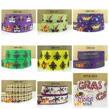 mardi gras ribbon popular mardi gras ribbon buy cheap mardi gras ribbon lots from