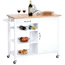 kitchen island cart with stainless steel top kitchen island cart rolling kitchen island cart wine cabinet kitchen