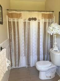 bathroom shower curtains ideas amazing rustic bathroom shower curtains and best 25 bohemian