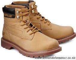 womens caterpillar boots nz low priced caterpillar boots bridgeport ocher qtxs womens