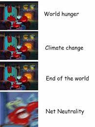 End Of The World Meme - dopl3r com memes world hunger climate change end of the world