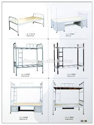 Steel Double Deck Bed Designs Alibaba Manufacturer Directory Suppliers Manufacturers