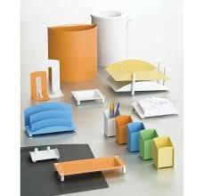accessoire bureau accessoires bureau fille accessoire de bureau gamme couleur design