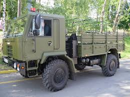 tactical truck mzkt 500200 is a 4x4 tactical truck from volat