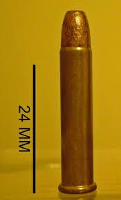 22 winchester magnum rimfire wikiwand